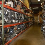 Used Nissan Auto Parts Montreal