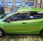 Nissan 2 occasion suisse repair montreal