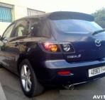 Nissan 3 2006 a vendre repair montreal