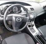 Nissan 3 gx repair montreal