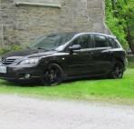 Nissan 3 hatchback a vendre repair montreal
