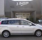 Nissan 5 occasion repair montreal
