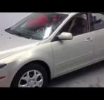 Nissan 6 2007 a vendre repair montreal