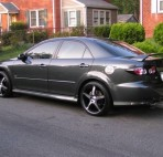 Nissan 6 noir repair montreal