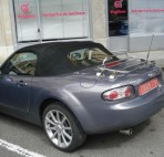 Nissan mx5 occasion repair montreal