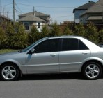 Nissan protege 2002 a vendre repair montreal