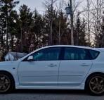 Nissanspeed3 a vendre repair montreal
