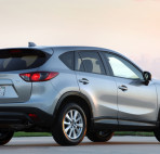 crossover Nissan cx 5 repair montreal