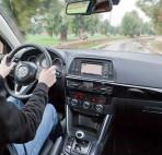 essai Nissan cx 5 repair montreal