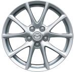 jante Nissan 5 repair montreal