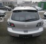 pare choc Nissan 3 repair montreal