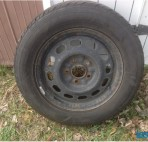 pneu pour Nissan 3 repair montreal